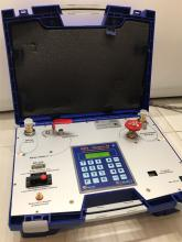 Установка ВПУ - Энерго М для поверки счётчиков - 2