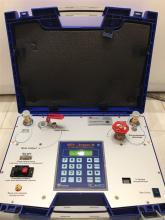 Установка ВПУ - Энерго М для поверки счётчиков