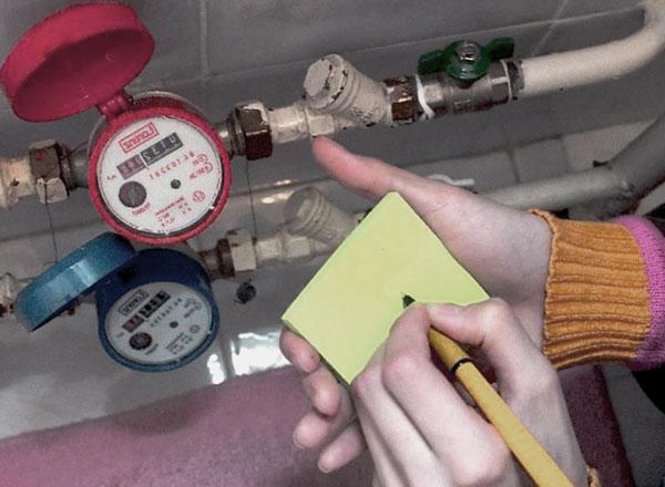 Установка или замена счетчика воды в Хабаровске